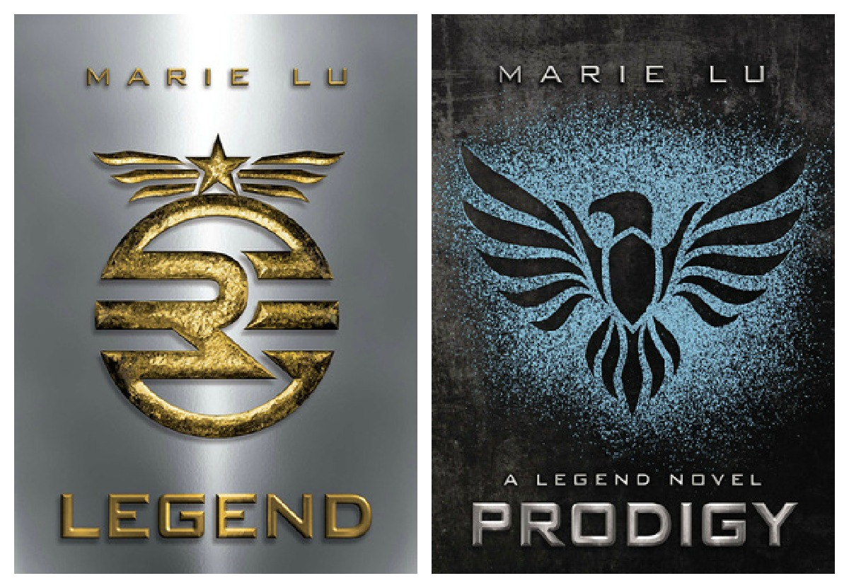a summary of the book legend by marie lu Written by marie lu, narrated by lise ravn download and keep this book for free with a 30 day trial.