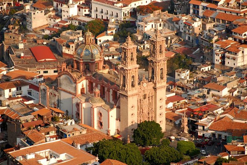 Visita Taxco, Guerrero