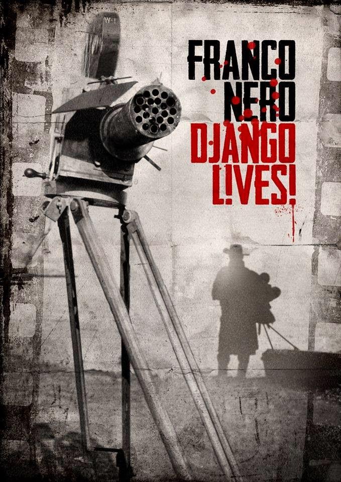 Django Lives Django+lives+poster+2