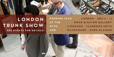 Liverano and Nackymade at The Armoury in London