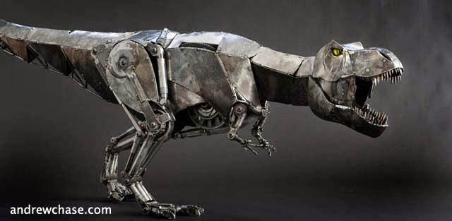 18-T-Rex-Andrew-Chase-Recycle-Fully-Articulated-Mechanical-Animal-www-designstack-co