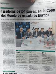 SEMIFINAL COPA DEL MUNDO 2016