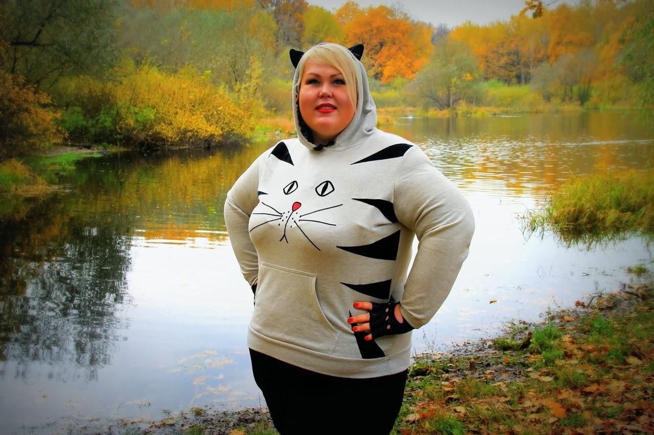 Фото голых русских пышек, Эротические фото голых толстушек, пышных девушек 2 фотография