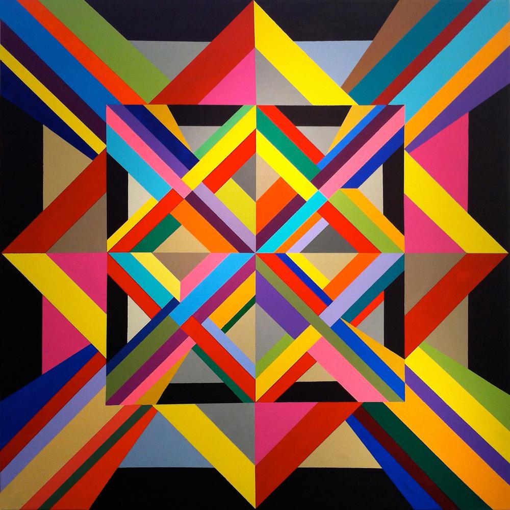 Contemporary Line Drawing Artists : Art project sim scuola italiana di montevideo