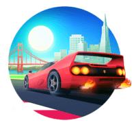 Download Horizon Chase Apk Data