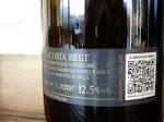 QR CODE Vino ..più informazioni per il consumatore