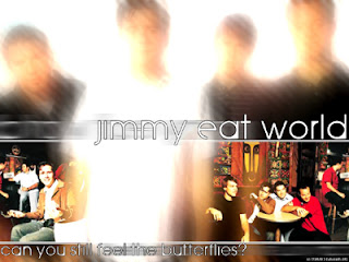 Jimmy Eat World
