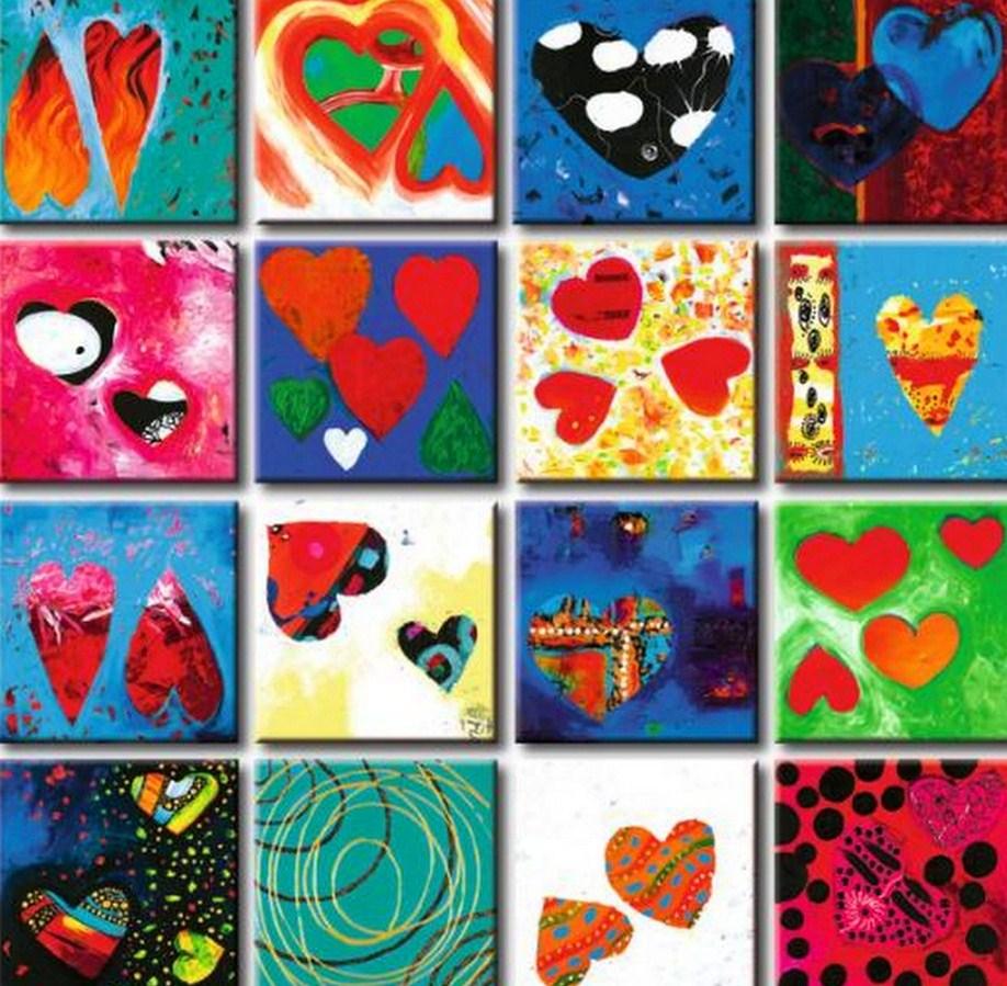 Cuadros modernos venta de cuadros decorativos en cuadrosya - Cuadro decorativos modernos ...