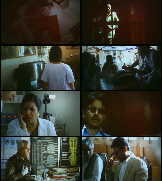 Talvar 2015 Hindi Movie pDVDRip 350MB