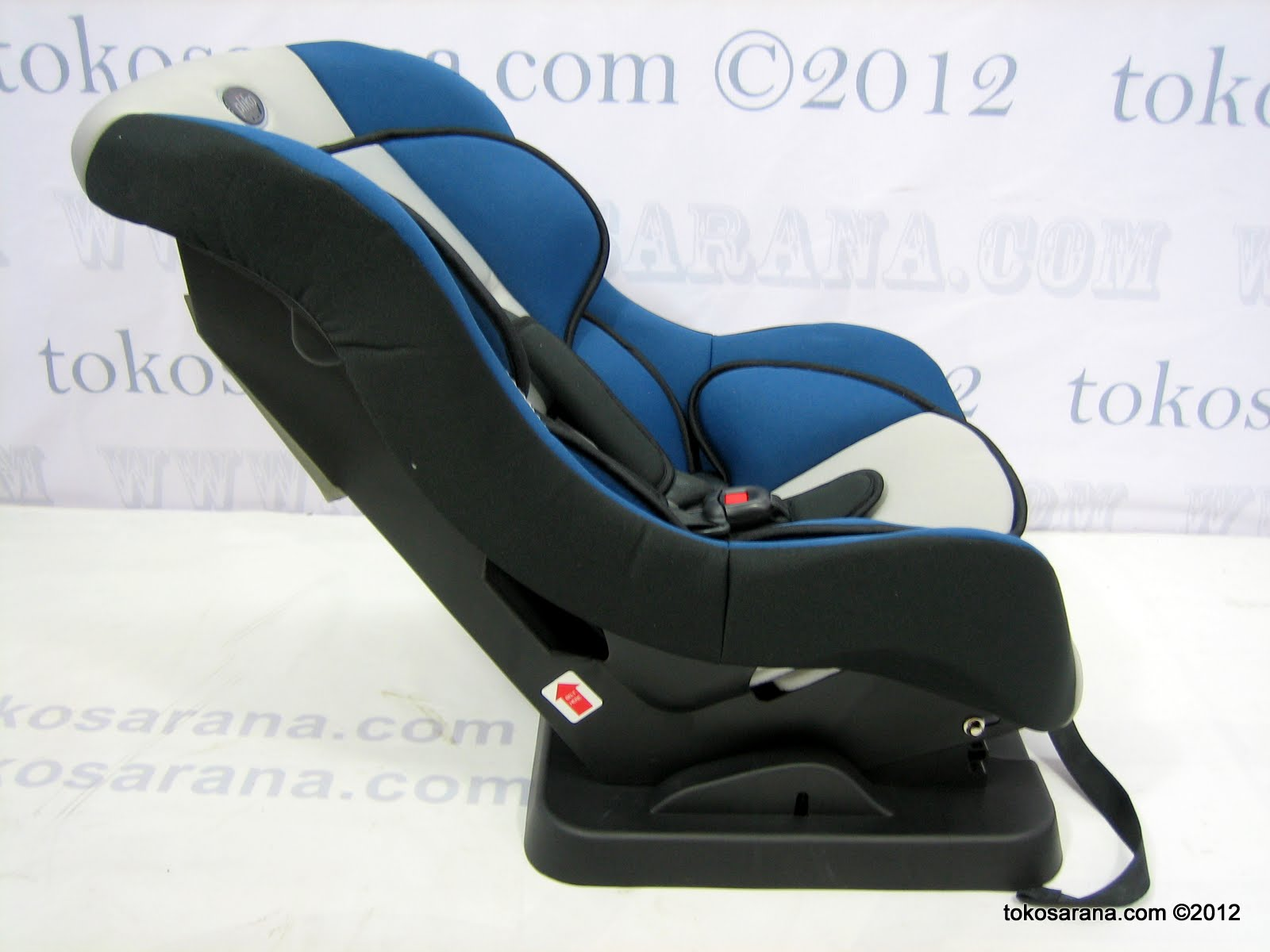 rear facing car seat guidelines