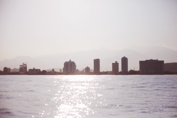 santa marta colombia sailing coast