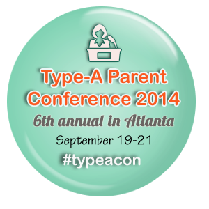 Type-A Parent Conference 2014 - World's Top Conference for Mom Bloggers and Dad Bloggers