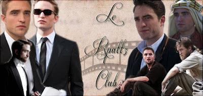 The Rpattz Club