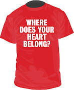 Posted by The School at 17:16 No comments: (tshirt where does your heart belong mens red with white text)