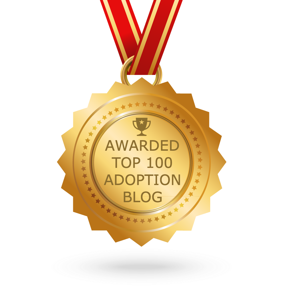 top 100 Adoption Blog