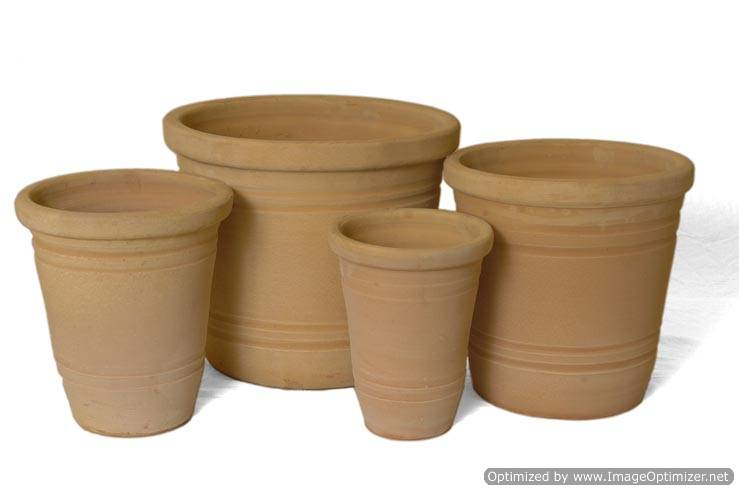 id apartment trinket large planter clay mini box planters