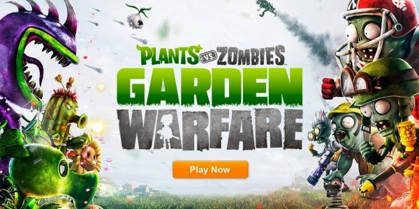 Plants vs Zombies Garden Warface Hack & Cheats Tools