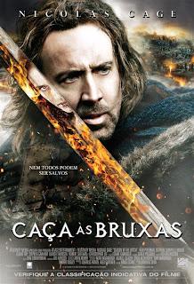 Caça às Bruxas DVDRip x264   AVI   Dublado