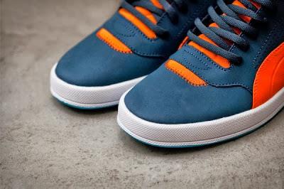 Men's Footwear Trend