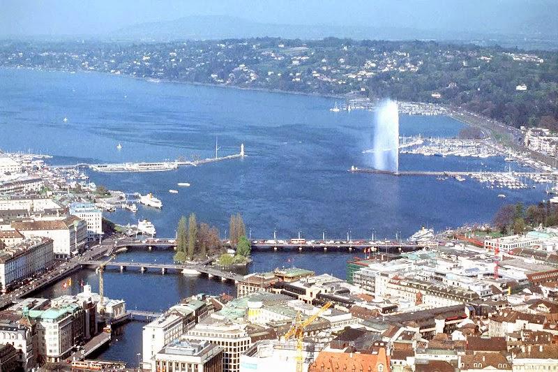 瑞士日內瓦