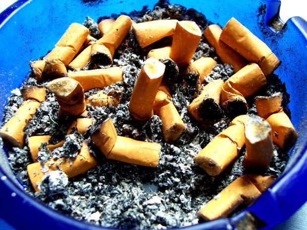 Le forum féminin comme cesser de fumer