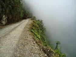 Estrada da Morte