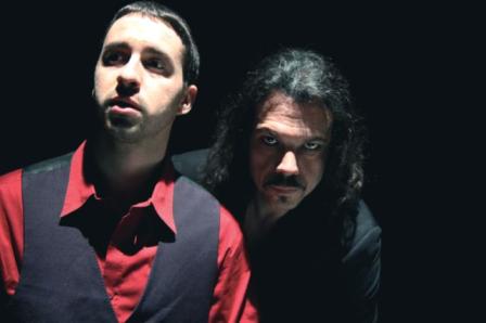 Spettacoli teatrali estivi a Milano: Ivan e il Diavolo al Teatro Libero dal 30 luglio al 2 agosto 2013