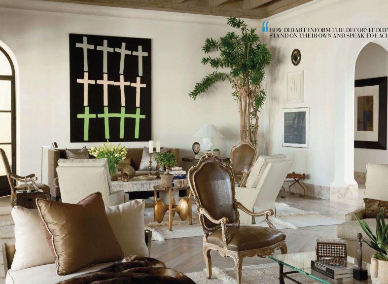 Splendid sass richard hallberg and william hablinski for Richard hallberg interior design