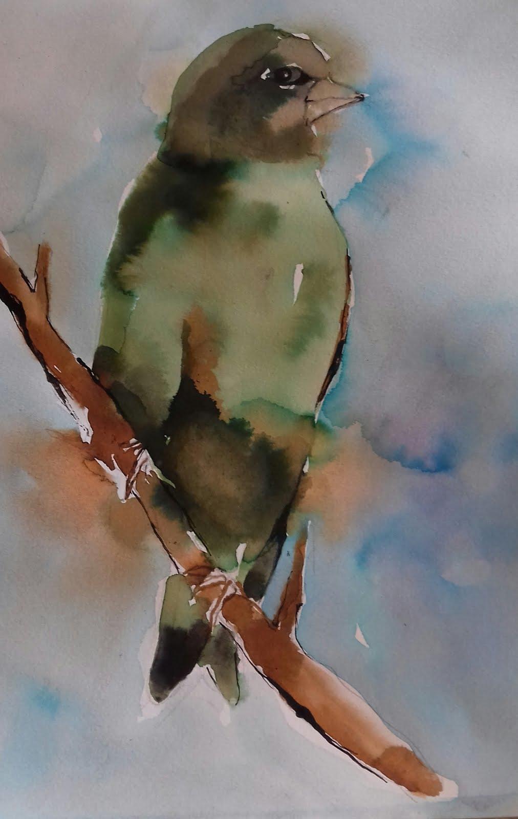 Mila's Birdy