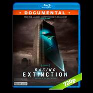 Racing Extinction (2015) BRRip 720p Audio Ingles 5.1 Subtitulada