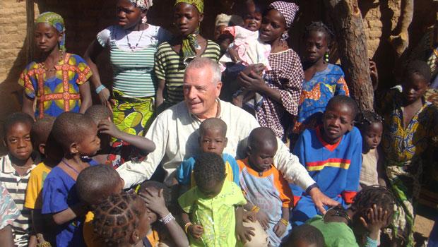Los misioneros españoles viven la misericordia Domund 2015
