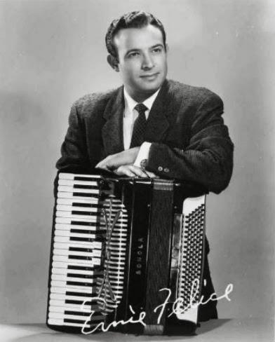 Ernie Felice