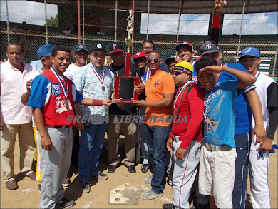SENADOR ARISTIDES VICTORIA PATROCINA TORNEO BEISBOL SAN JOSE DE VILLA, CLIC EN LA FOTO Y VEA MUCHAS