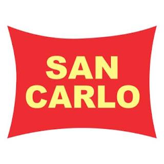 San Carlo Logo Vector CDR, San Carlo Logo, San Carlo Logo vektor