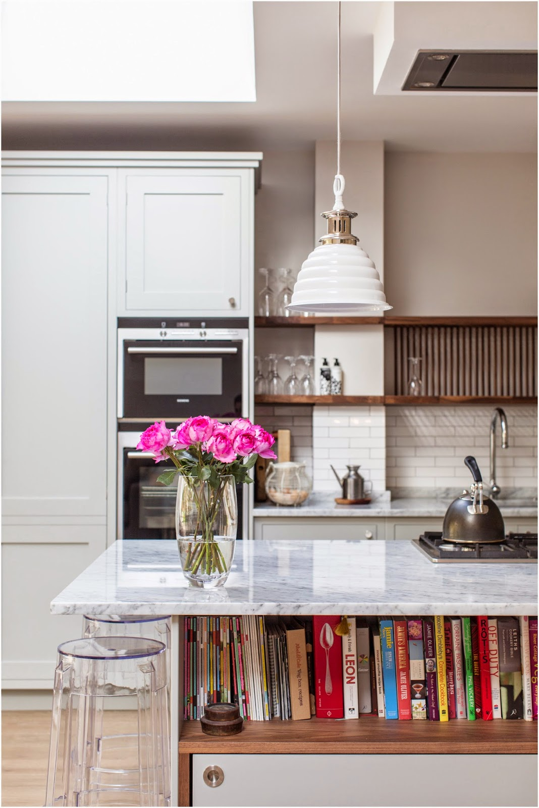 kitchen design, south-west london home – laura butler-madden