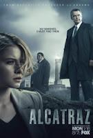 TV Review of Alcatraz