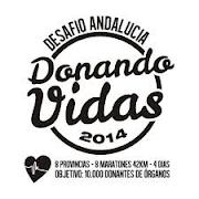 DONANDO VIDAS