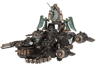 Ravenwing Darkshroud