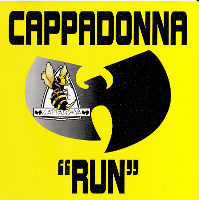 Cappadonna – Run (CDS) (1998) (320 kbps)