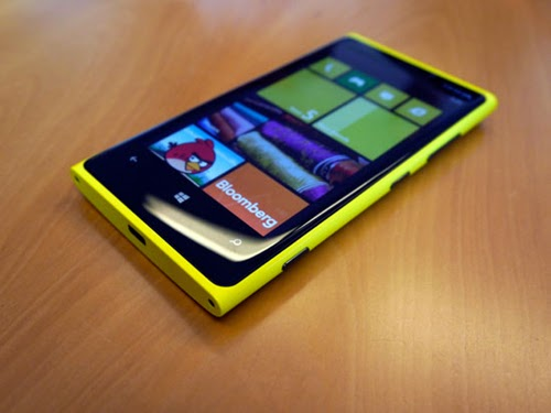 Nokia Lumia 920 PC Suite and USB Driver Download