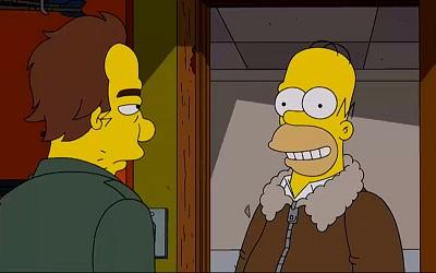 Los Simpsons 24x09: Homero Ya Esta Preparado - Español Latino - Online