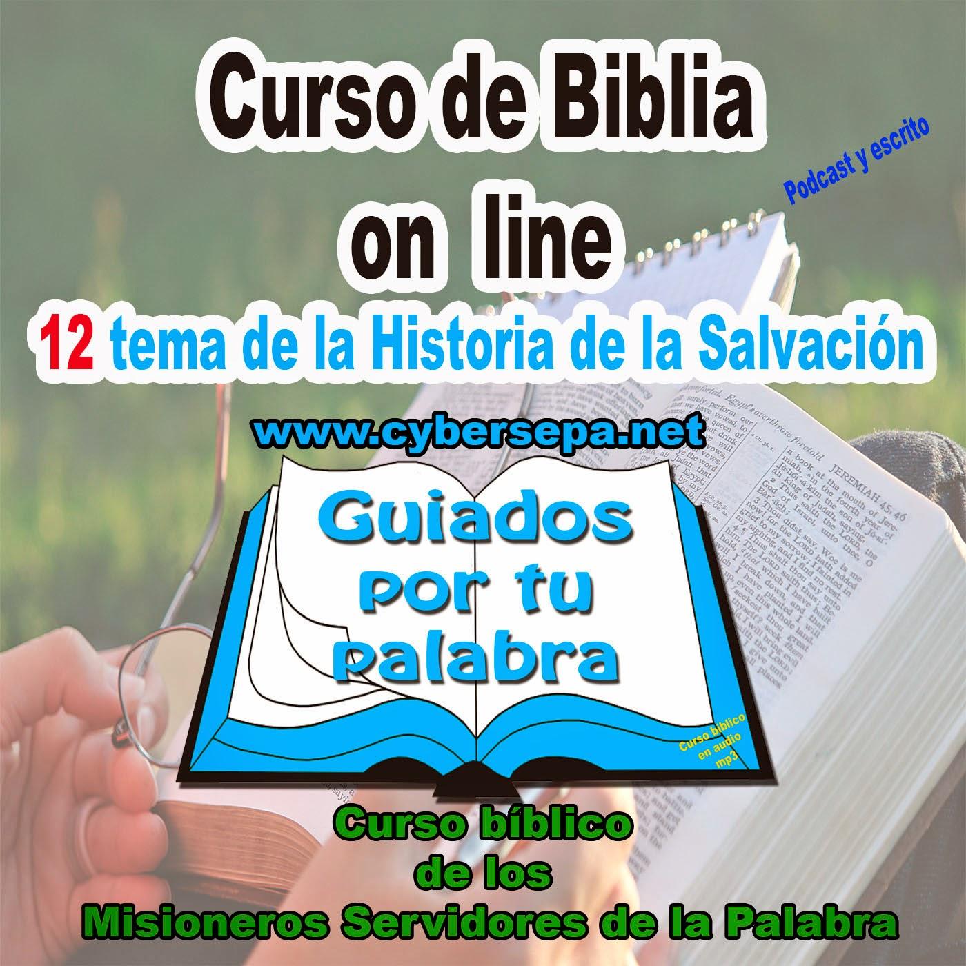 Curso Bíblico online: Jesús enseña el Camino de la Felicidad ...