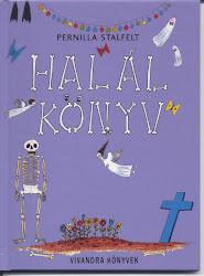 Pernilla Stalfelt: Halálkönyv