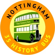 35 HISTORY BUS MAP