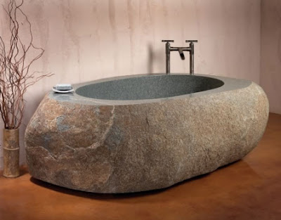 Antique stone bath tubs, Stone Bathtub, Natural Stone Bathtub, Natural Bathtub