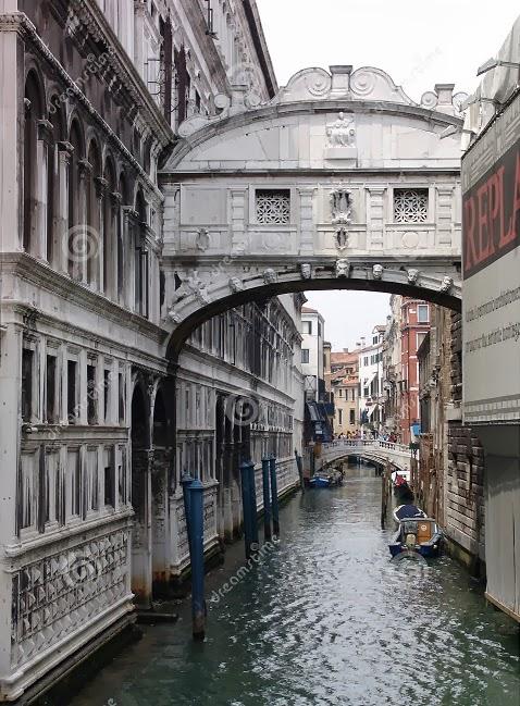 Patrimônio da Humanidade: Itália  Veneza