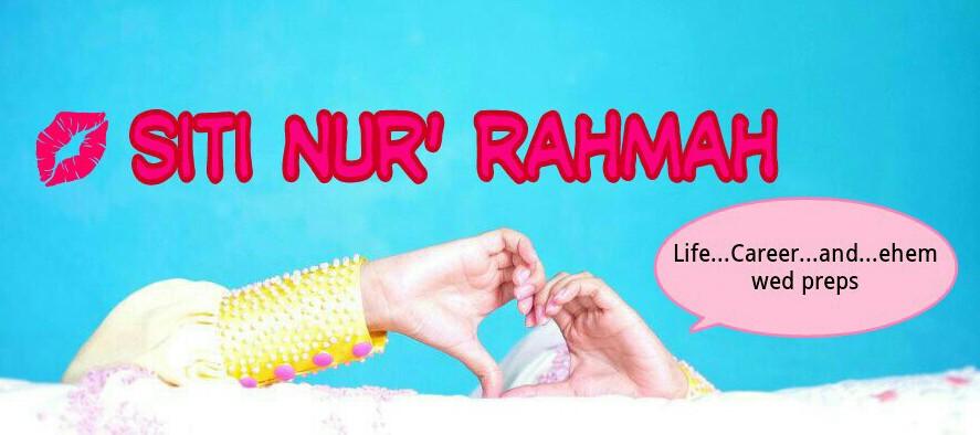 Siti Nur' Rahmah