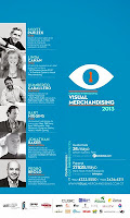 Visual Merchandising Events 2013