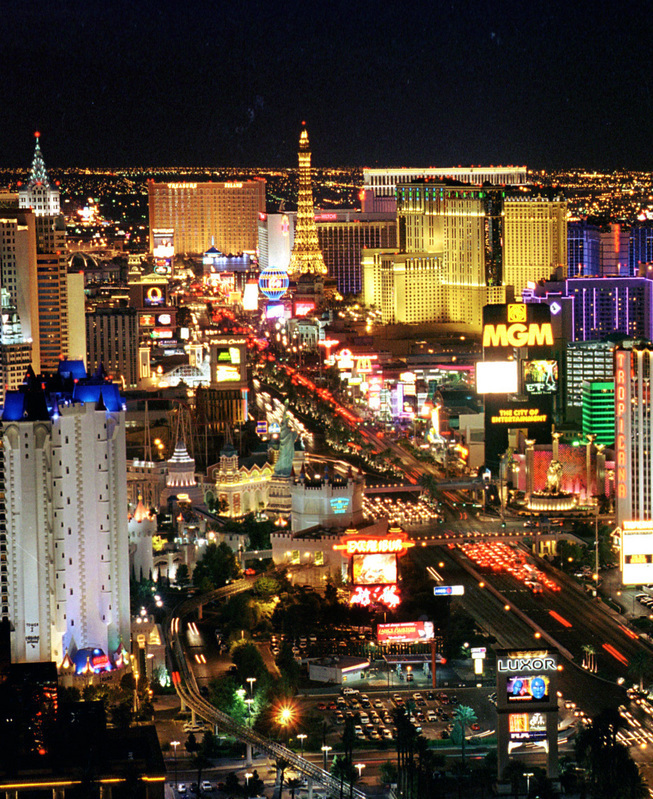 travelinfo nevada vegas travelguide