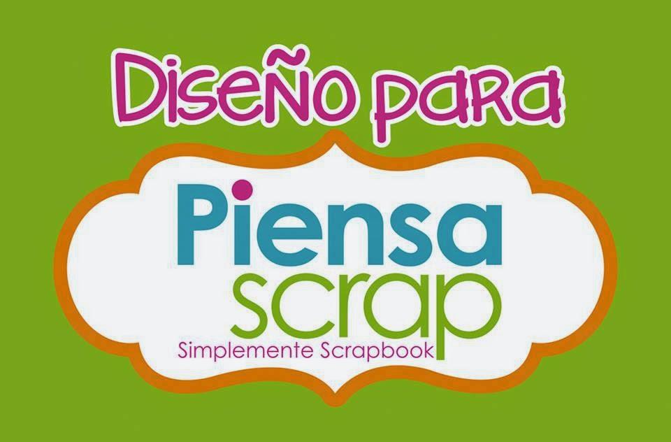 DT Piensa Scrap